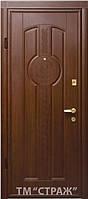 Входные двери ТМ Страж модель R 59