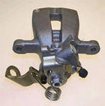 Тормозной суппорт  Iveco Daily III , IV  2.3D, 2.8D 99-06,  IV  2.3D, 3.0D 06-  реставрированный, фото 1