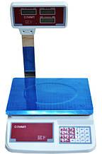 Весы торговые Олимп ACS 768 D