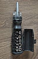 Викрутка Tool QC 002 з насадками , A274