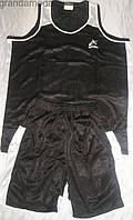 Майка и шорты сеточка ОГ 74  ОБ 74-88