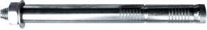 Анкер двухраспорный 14x250 M10