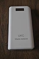 Портативное зарядное 30800 mAh Power Bank UKC, A277