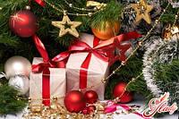 Внимание! Акция «Новогодние подарки»