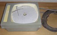 Термометры самопишущие ТГС-711, ТГС-712