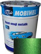 Автокраска  Mobihel металлик 311 Игуана 0.1л.