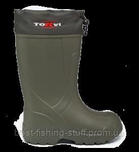 Зимние Сапоги TORVI -40°C