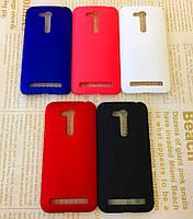 Пластиковый чехол для Asus Zenfone Go (ZB452KG) (5 цветов)