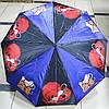 Зонт женский автомат Кошка