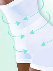 MITEX Elit VI высокие корректирующие шорты. Разные цвета
