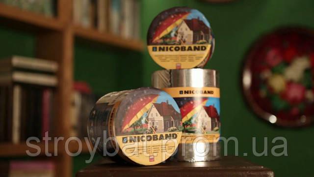 Бітумна стрічка Никобонд 3 мх5 см