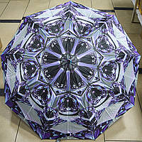 Зонт женский автомат Абстракция