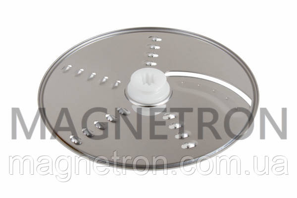 Диск для тонкой нарезки/мелкой терки для кухонных комбайнов Kenwood KW714214, фото 2