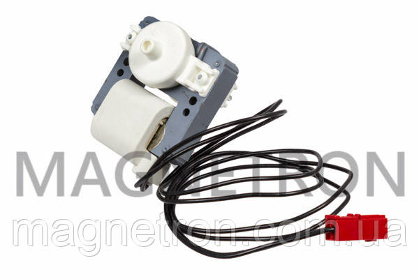 Двигатель вентилятора EM2513LN-214 морозильной камеры Bosch 484042, фото 2