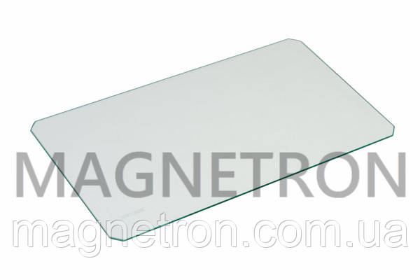 Полка стеклянная для холодильников Snaige D059014-03