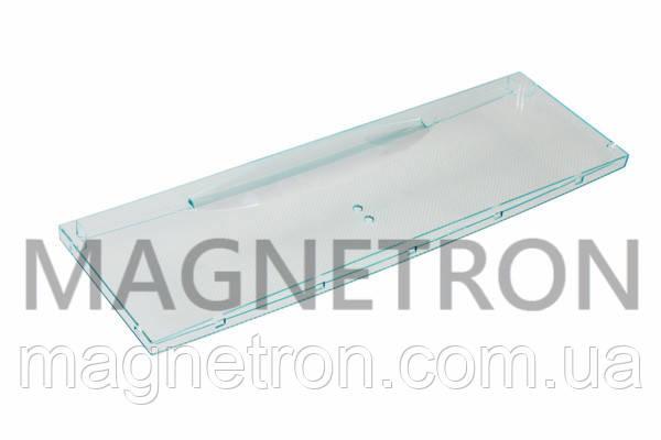 Панель ящика морозильной камеры (верхний/средний) для холодильников Liebherr 7402095, фото 2