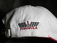 """Бейсболка """"Формула 1""""/Подарок для автомобилиста"""