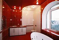 Профессиональный ремонт ванных комнат и санузлов  под ключ