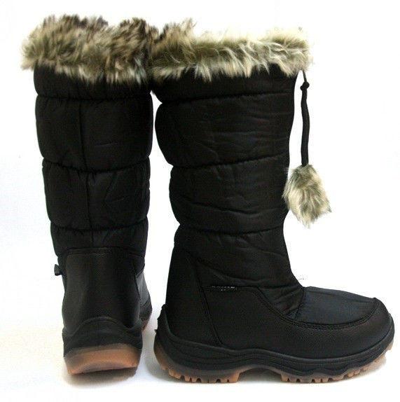 Теплые зимние сапоги для женщин размеры 39 - Booms.com.ua - обувь, одежда, парфюмерия по доступным ценам. в Киеве