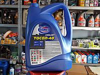 Охлаждающая жидкость Тосол Вамп А40 (10Кг)