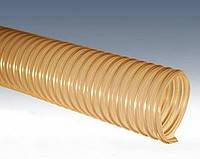 Полиуретановый трубопровод — супертяжелая конструкция, 2,1