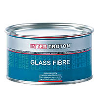 Шпатлевка со стекловолокном Inter Troton Glass Fibre
