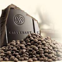Натуральный темный шоколад Сallebaut