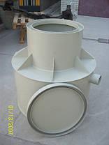 Жироуловитель промышленный Сток-С, фото 2