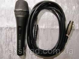 Микрофон проводной, мікрофон KenWood DM-2200