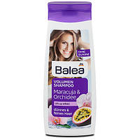 Шампунь Balea Volumen Maracuja&Orchidee для тонких волос 300 ml (12 шт/уп)