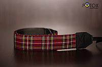 Нашейный, плечевой ремень для фотоаппарата Nikon, Canon, Sony и тд. (№013), фото 1