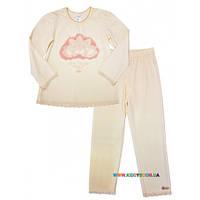 Пижама для девочки р-р 92-116 Smil 104343