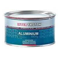 Шпатлевка алюминиевая Inter Troton Aluminium