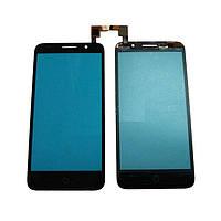 Тач панель для ALCATEL 5065D One Touch Pop 3 черная