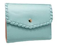 Стильное женское портмоне WA3355 green