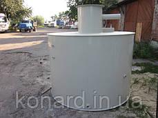 Емкости для воды от производителя, фото 3