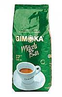 Кофе в зернах Gimoka Miscela Bar  в зернах 3 кг