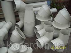 Воздуховоды пластиковые , фото 3