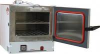 Шкафы сушильные лабораторные СНОЛ 58/350-И4 вентилятор, cталь, программируемый терморегулятор