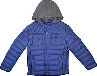 Куртка демисезонная на подростка 15 лет (170) (Турция)