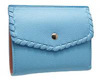 Стильное женское портмоне WA3355 blue
