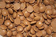 Натуральный молочный шоколад Сallebaut, фото 1