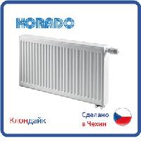 Стальной радиатор Korado тип 22 300*2300 боковое подключение