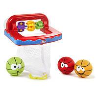 Игровой набор Баскетбол Little Tikes (605987M) , фото 1