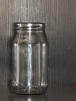 Банка стеклянная 415 мл с горловиной твист 63 мм (20 штук в упаковке), фото 1