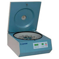 Центрифуга для пробирок Liston C 2201 с ротором CRA 2015