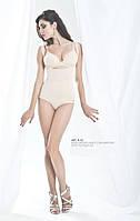 Корректирующее женское  нижнее белье белье, боди утягивающее Andra B15