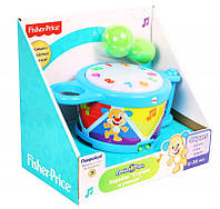 Игрушка Fisher-Price Умный барабан