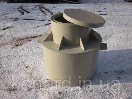 Жироуловитель промышленный, фото 2