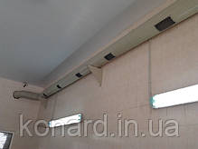 Пластикові системи вентиляції, фото 2